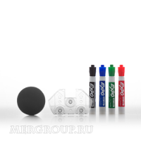 Whiteboard Refresher Kit