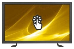 "LCD дисплей 65"" Flame 65ST"